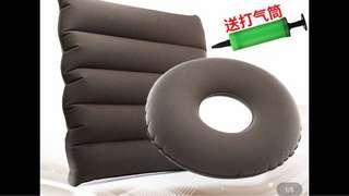 🚚 Seat Cushion - Air pump