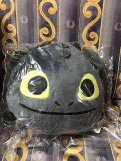 How to Train Your Dragon - Toothless Plushie