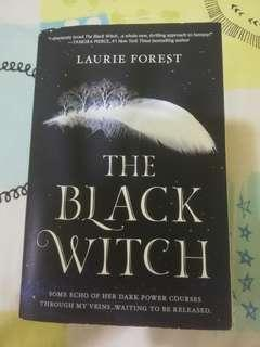The Black Witch novel (Laurie Forest)