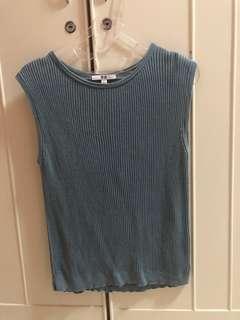 Vest anti UV uniqlo perempuan/ wanita
