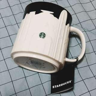 New! Starbucks Hong Kong Mug