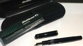 Pelikan Traditional M200 Black (100% new)