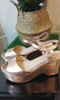 Vincci shoes /wedges