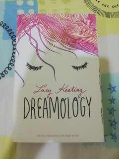 Dreamology novel (Lucy Keating)