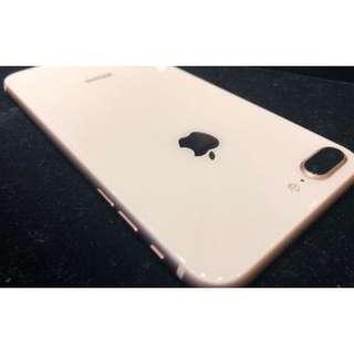 Iphone8+ i8+ 64g 另有256g i8 ix i6s i6s+ 實體門市 可自取 贈波保 防摔殼