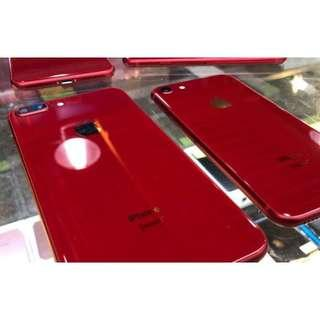 Iphone8+ i8+ 256g 另有64g i8 ix i6s i6s+ 實體門市 可自取 贈波保 防摔殼