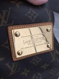 LV Galleria Bag