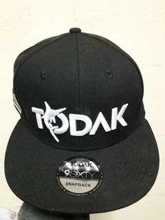 Todak cap black
