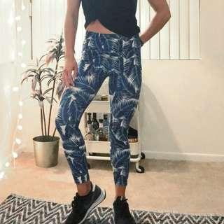 b7f0cf5e1c818 yoga pants used | Sports Apparel | Carousell Singapore