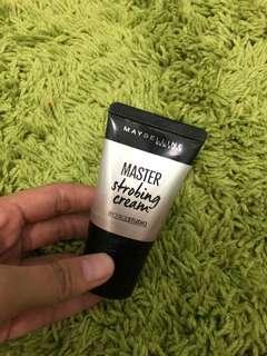 Maybelline Master Strobing Cream - shade Pink