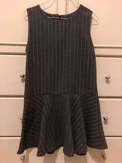 Korean Chic Dress