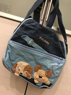 Original Pet Shop sling bag