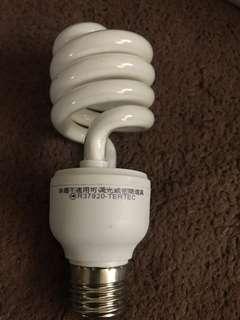 🚚 螺旋燈泡