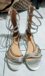 Limited Edition by: Atmosphere Gladiator Sandals