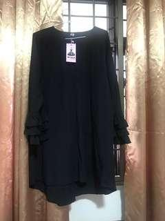Plus Size Blouse from Miko