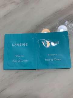 🚚 Laneige tone up cream