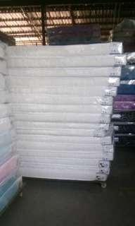 Direct factory foam mattress