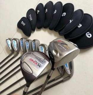 PING G2 TFC 100 Golf Clubs