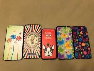 Iphone 7/8 Plus Iphone X casing