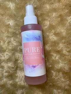 Pure Start From Natural Skin Power Water 2.0 100ml
