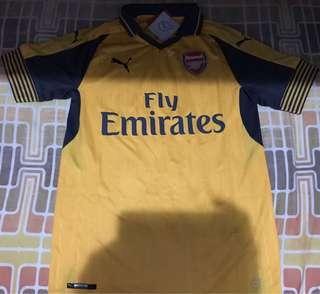 阿仙奴 Arsenal 球衣 波衫 足球