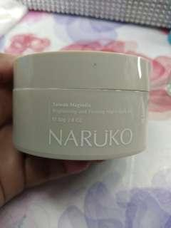 Naruko Magnolia Night Gelly 80g
