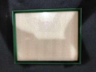 Picture Frames Wood with glass