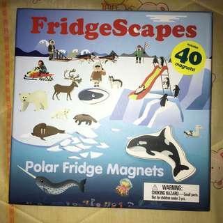 BBW Book FridgeScapes