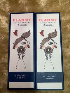 Flanmy 1 Day