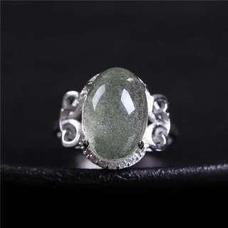 🚚 Phantom Crystal Ring