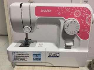 Brother Sewing Machine JV-1400