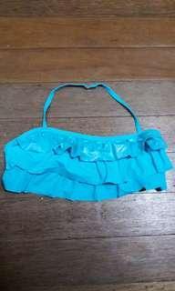 Preloved Swim Top for bebe girl