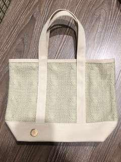 日本雜誌北歐刺蝟手提包