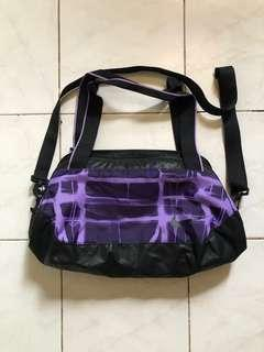 Nike Gym Bag Women not adidas hershell northface under armour