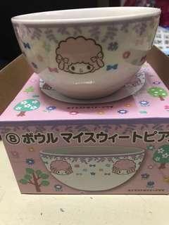 日本Sanrio抽獎碗