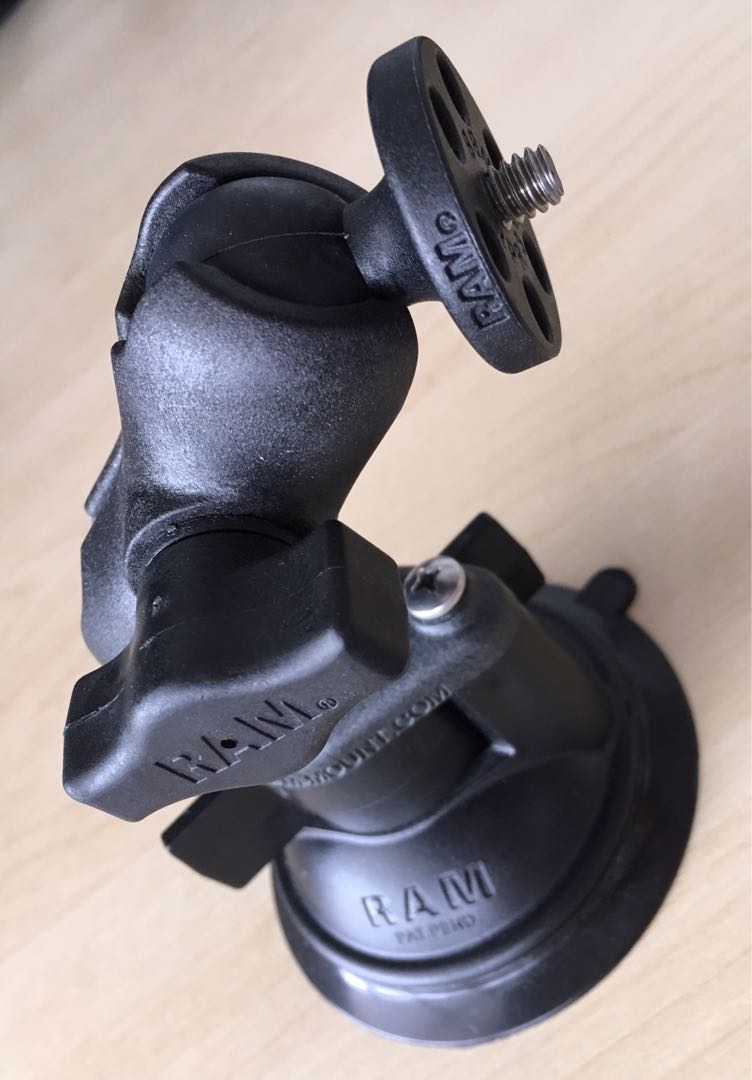 Action Cam - RAM MOUNT