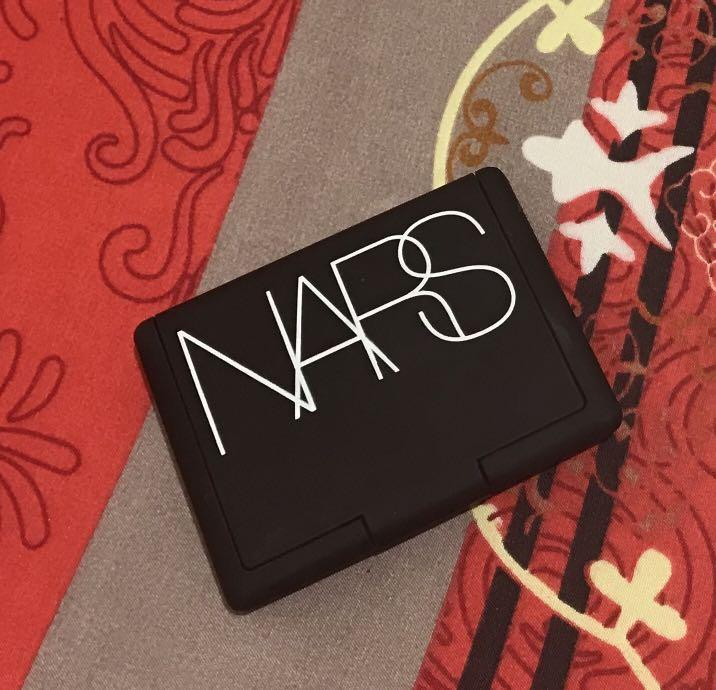 BLUSH ON NARS DESIRE