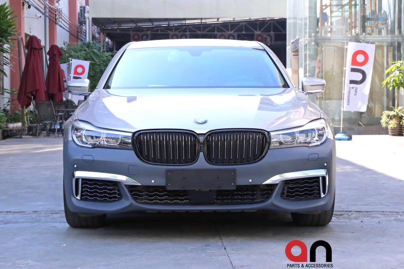 Bmw 7 series Bodykit, Car Accessories, Accessories on Carousell