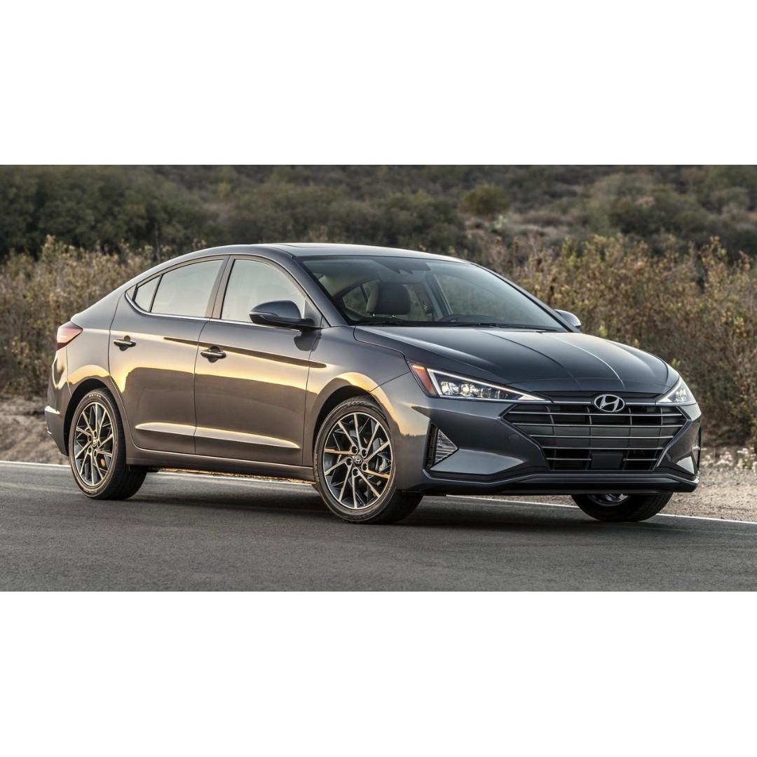 Brand New hyundai elantra 2019 Mazda 2 3 6 CX-3 CX 3 CX3 CX-5 CX 5 cx5 CX9 CX-9 CX 9 BT-50 BT 50 BT50 MX-5 MX 5 MX5