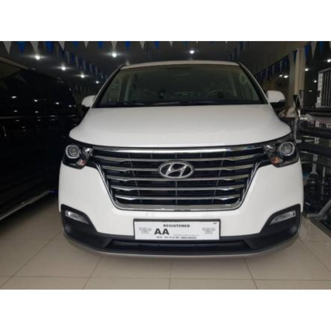 Brand New hyundai grand starex 2019 Honda Civic BR-V City HRV Jazz Accords CR-V Stream