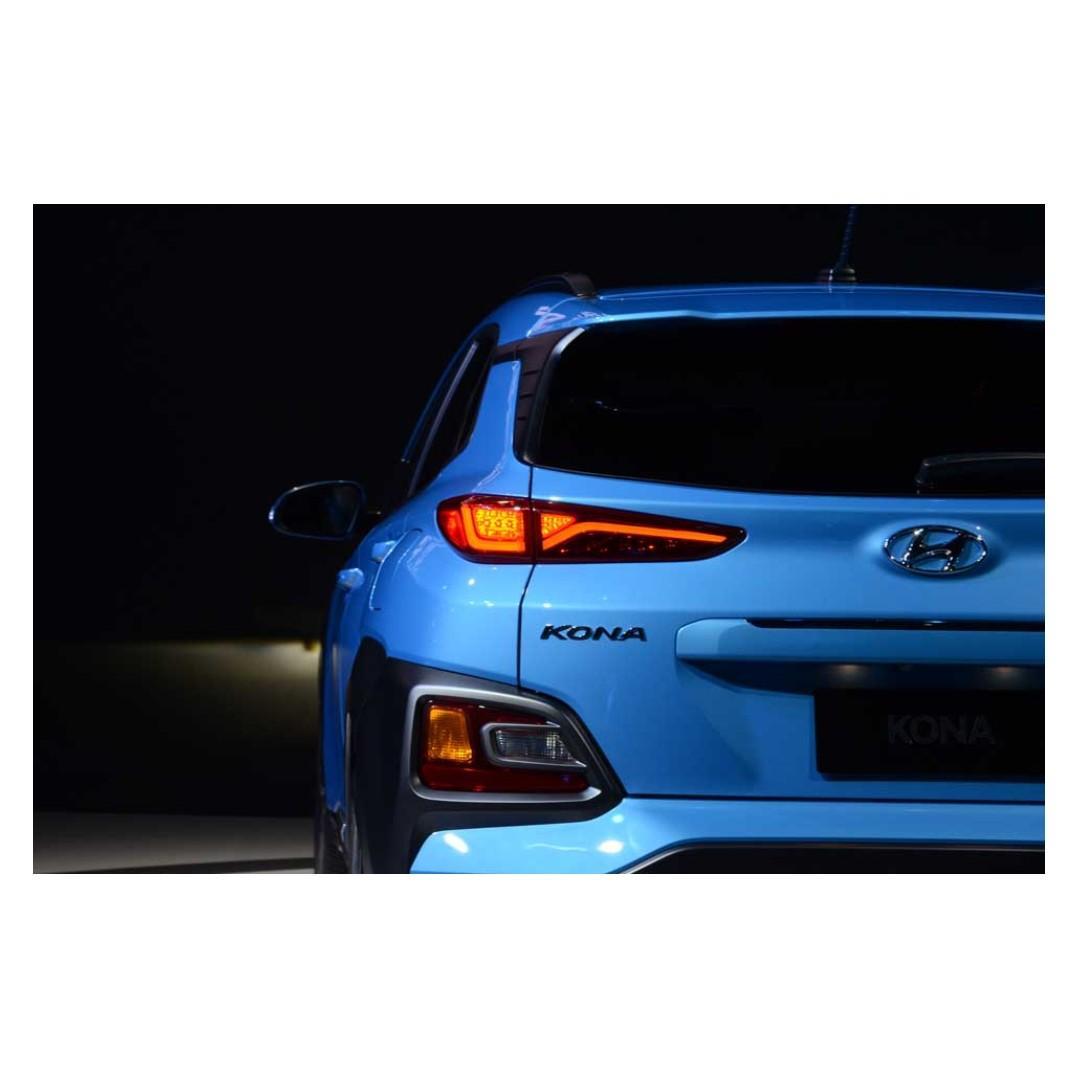 Brand New hyundai kona 2019 Nissan ALMERA SERENA GRAND LIVINA X-TRAIL AERO EDITION X-TREMER NAVARA SINGLE CAB NV200 NV350 URVAN Van
