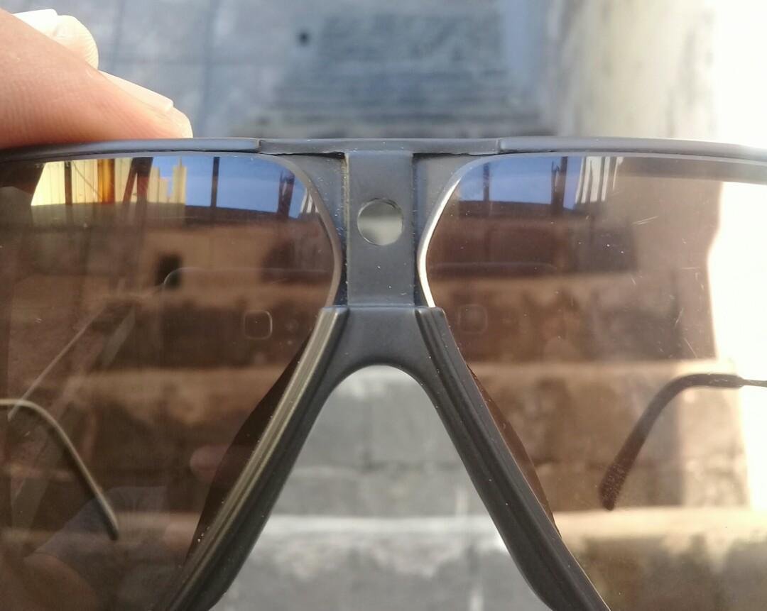 Carerra Ultrasight Aviator Sunglasses Austria AUTHENTIC 5593