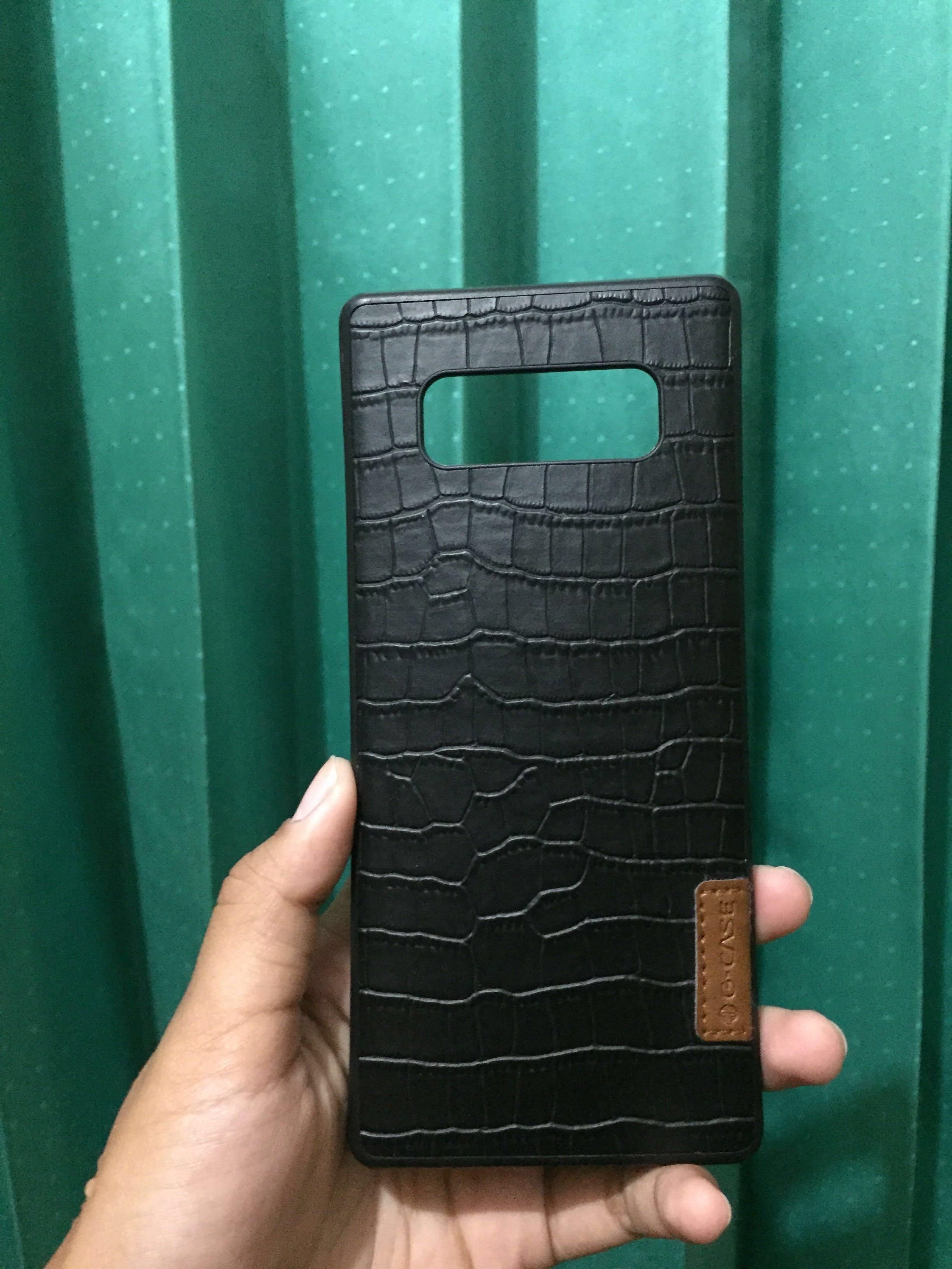 Case HP Samsung Note 8