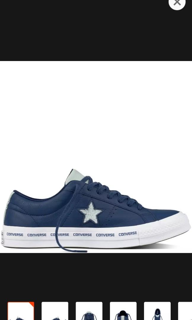 f0e0cfcd3aa997 Converse one star