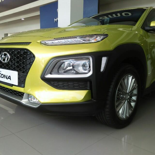 Hyundai KONA New driving Opportunity start 28K 28K 28K apply Now hurry Limited Offer Only/O956-7292251