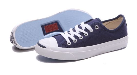 Jack Purcell Navy blue, Men's Fashion