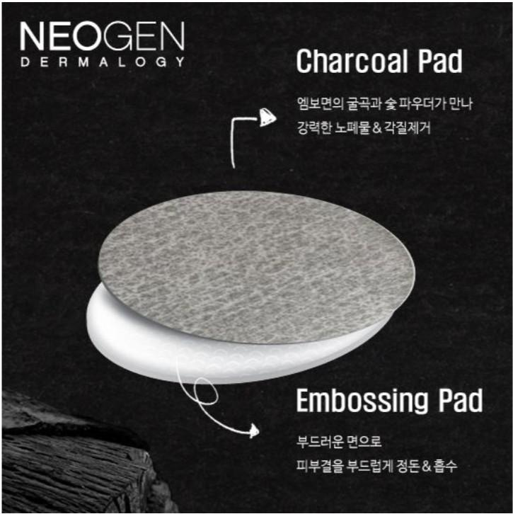 Image result for neogen charcoal pad