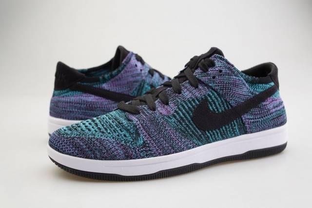 finest selection 0233d d5a00 Nike Dunk Low Flyknit, Men's Fashion, Footwear, Sneakers on ...