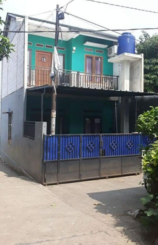 Rumah Minimalis Property For Sale On Carousell