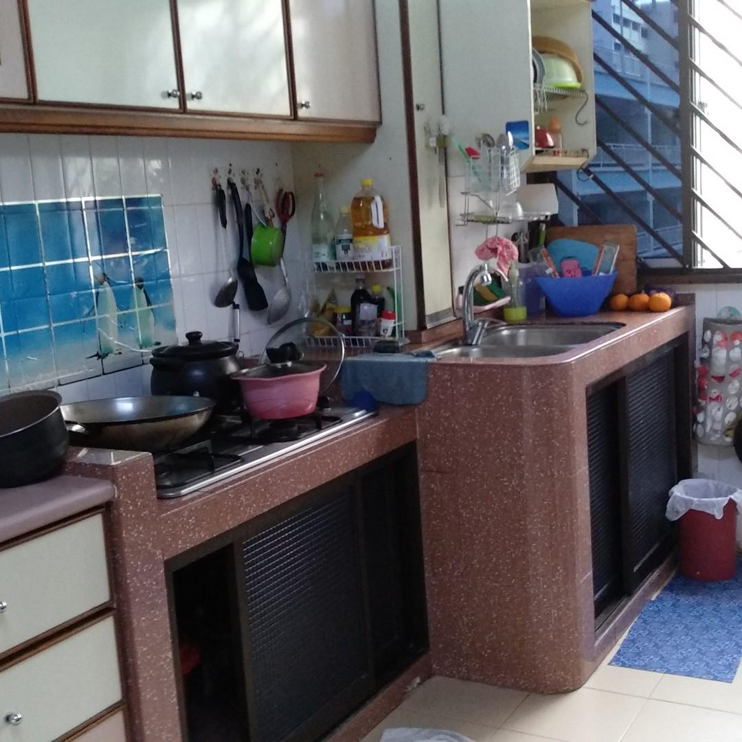 Common Room To Rent (Blk 241)